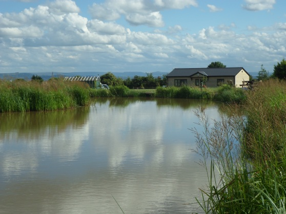 Coarse Fishing Lake and Cottages